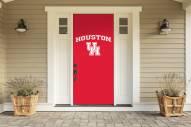 Houston Cougars Front Door Banner
