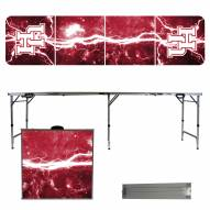 Houston Cougars Victory Folding Tailgate Table