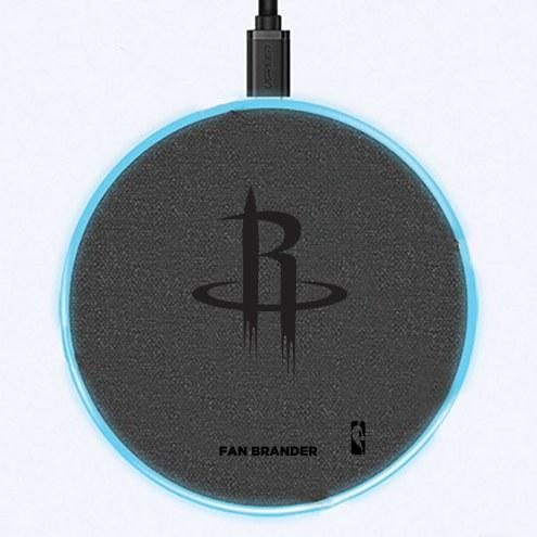 Houston Rockets 15W Wireless Charging Base