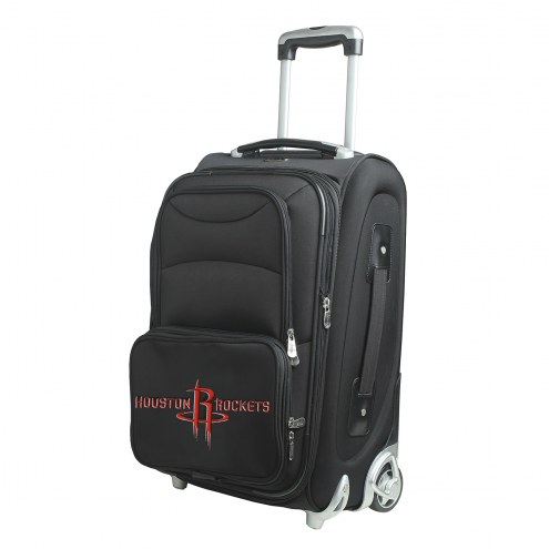 "Houston Rockets 21"" Carry-On Luggage"