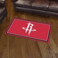 Houston Rockets 3' x 5' Area Rug