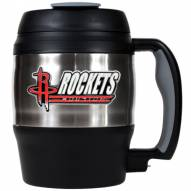 Houston Rockets 52 oz. Stainless Steel Travel Mug