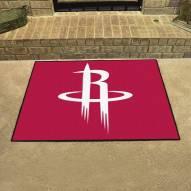 Houston Rockets All-Star Mat