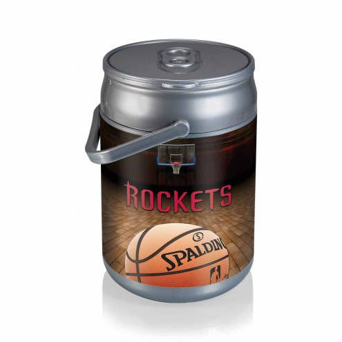 Houston Rockets Can Cooler