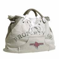 Houston Rockets Hoodie Tote Bag