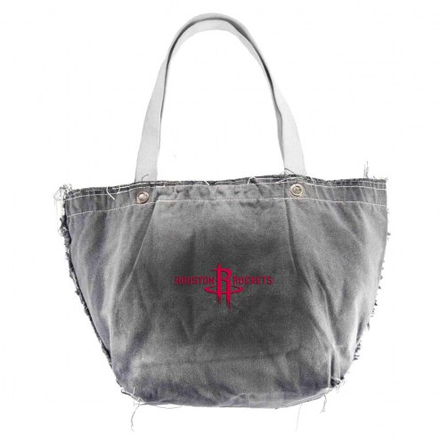 Houston Rockets Vintage Tote Bag
