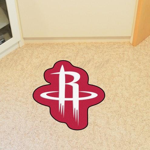 Houston Rockets Mascot Mat
