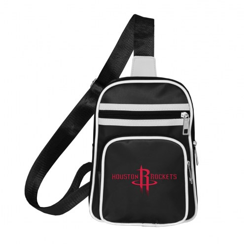 Houston Rockets Mini Cross Sling Bag