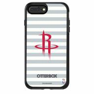 Houston Rockets OtterBox iPhone 8/7 Symmetry Stripes Case