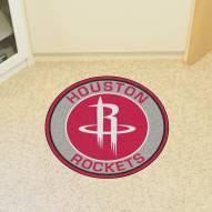Houston Rockets Rounded Mat