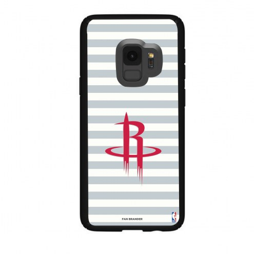 Houston Rockets Speck Samsung Galaxy S9 Presidio Stripes Case