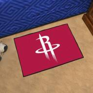 Houston Rockets Starter Rug