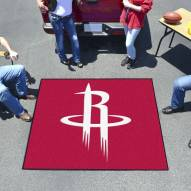 Houston Rockets Tailgate Mat