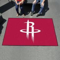 Houston Rockets Ulti-Mat Area Rug