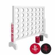 Houston Rockets Victory Connect 4