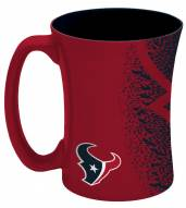 Houston Texans 14 oz. Mocha Coffee Mug