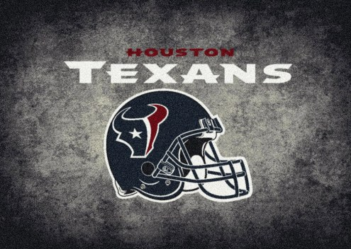 Houston Texans 4' x 6' NFL Distressed Area Rug