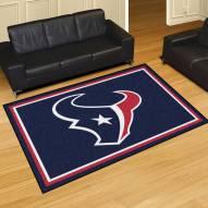 Houston Texans 5' x 8' Area Rug