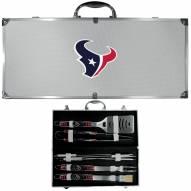 Houston Texans 8 Piece Tailgater BBQ Set