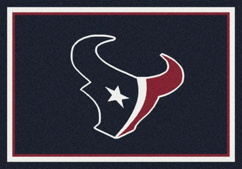 Houston Texans 8' x 11' NFL Team Spirit Area Rug