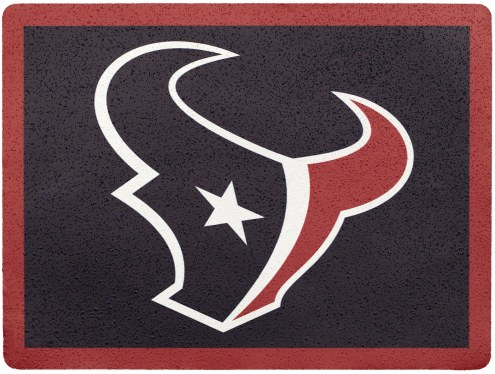 Houston Texans Address Logo