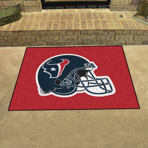 Houston Texans All-Star Mat