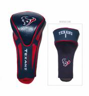 Houston Texans Apex Golf Driver Headcover