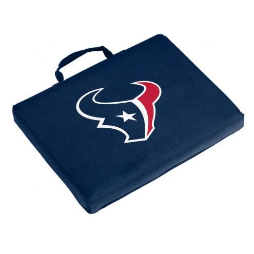 Houston Texans Bleacher Cushion
