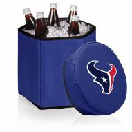 Houston Texans Bongo Cooler