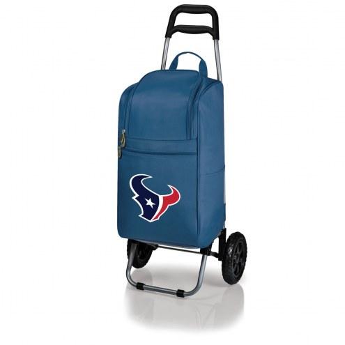 Houston Texans Cart Cooler
