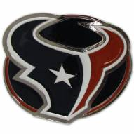 Houston Texans Class III Hitch Cover