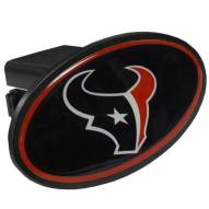 Houston Texans Class III Plastic Hitch Cover