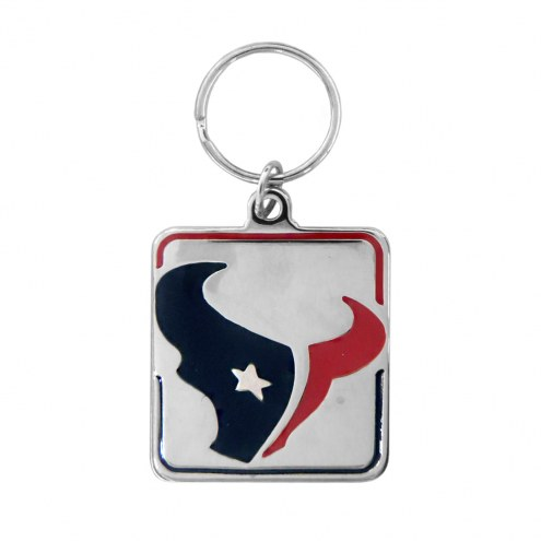 Houston Texans Dog Collar Charm