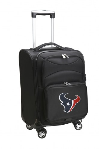 Houston Texans Domestic Carry-On Spinner