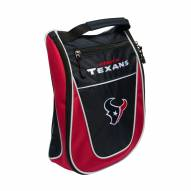 Houston Texans Golf Shoe Bag