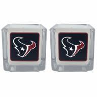 Houston Texans Graphics Candle Set