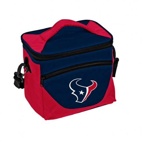Houston Texans Halftime Lunch Box