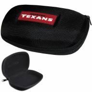 Houston Texans Hard Shell Sunglass Case
