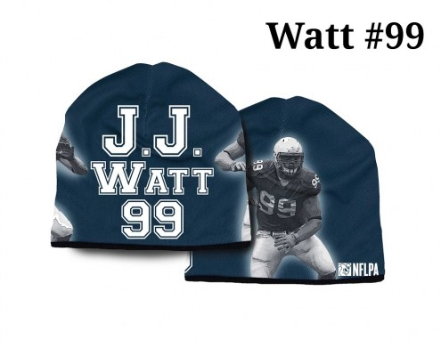 Houston Texans Heavyweight J.J. Watt Beanie