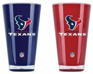 Houston Texans Home & Away Tumbler Set