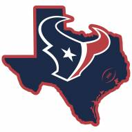 "Houston Texans Home State 11"""" Magnet"