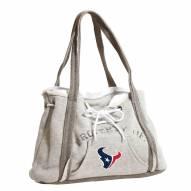 Houston Texans Hoodie Purse