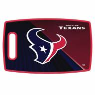 Houston Texans Large Cutting Board