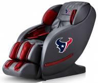 Houston Texans Luxury Zero Gravity Massage Chair