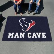 Houston Texans Man Cave Ulti-Mat Rug