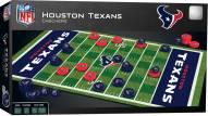 Houston Texans Checkers
