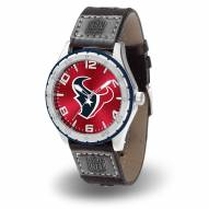 Houston Texans Men's Gambit Watch