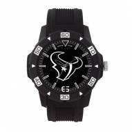 Houston Texans Men's Automatic Watch