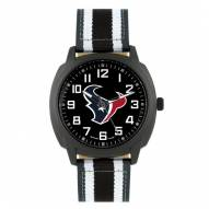 Houston Texans Men's Ice Watch