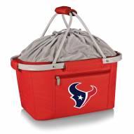 Houston Texans Metro Picnic Basket
